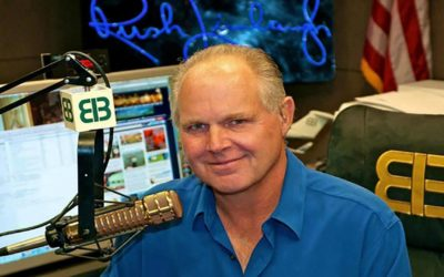 Rush Limbaugh: American exceptionalism will attract a crowd
