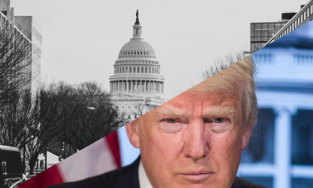 500 days until Election: the 17 members of congress that voted against President Trump